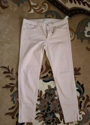 Жіночі стрейчові штани