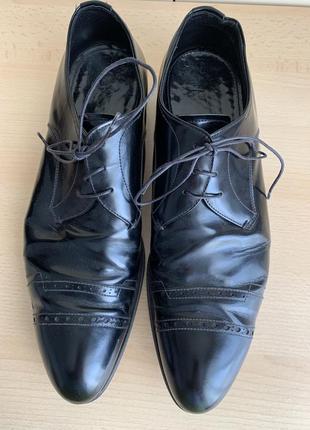 Туфли бренд оригинал prada