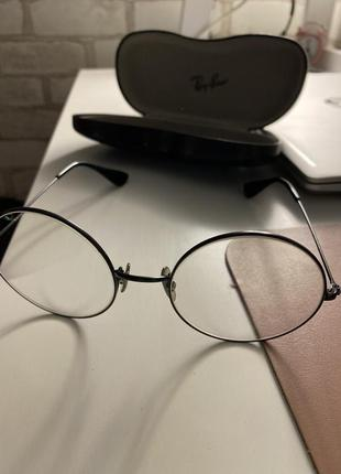 Ray ban original окуляри хамелеони