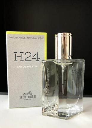Мужская туалетная вода hermes h 24