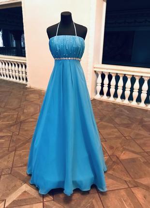 Тотальная распродажа. выпускное / вечернее платье