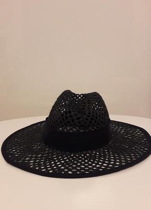 Шляпа, кепка, панама