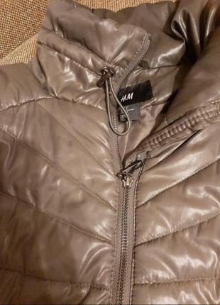 Демисезонная куртка нм4 фото