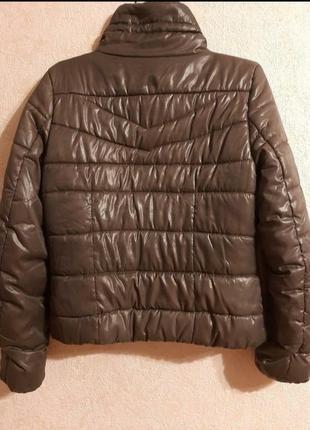 Демисезонная куртка нм2 фото