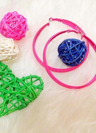 Сережки,серьги,кольца яркие