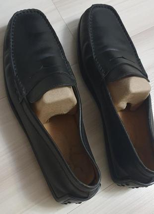 Туфли (мокасины) tods