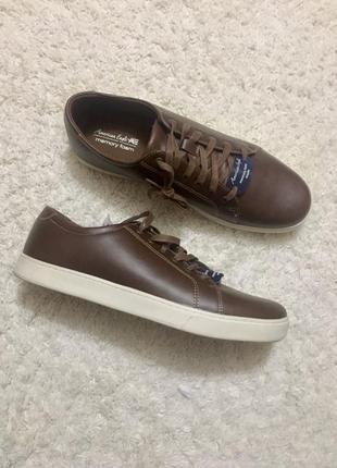 Сникерсы мужские туфли usa
