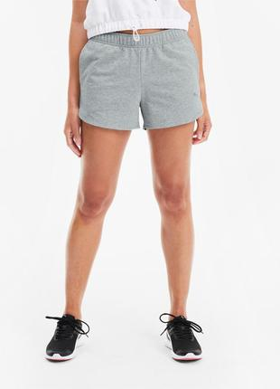 Новые спортивные шорты puma xs