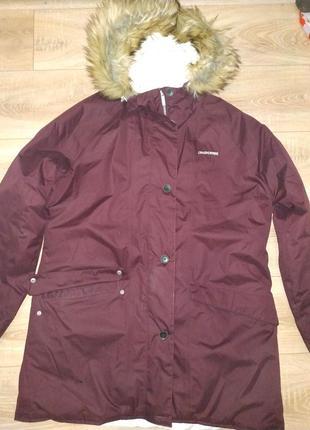 Женская новая демисезонная куртка 48-50