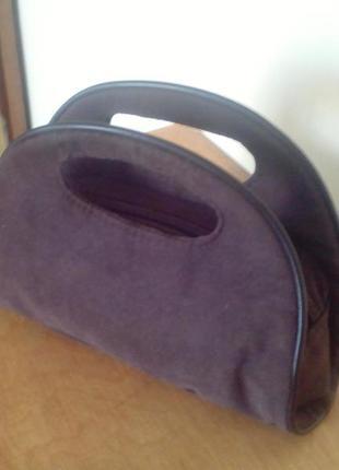 Красивая маленькая сумка