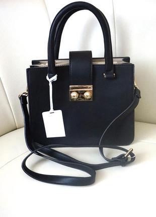 Новая качественная  изумительной красоты сумка