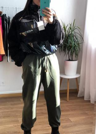 Куртка анорак виниловая куртка5 фото