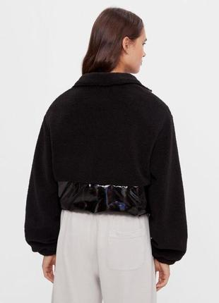 Куртка анорак виниловая куртка9 фото