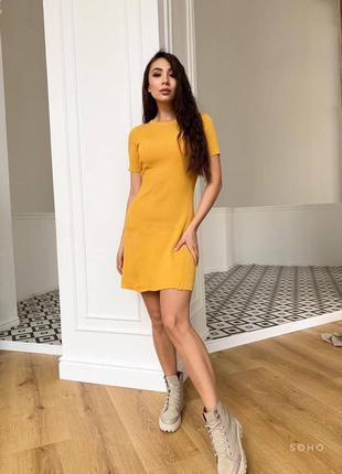 🔴sale🔴 платье мини летняя коллекция 2021