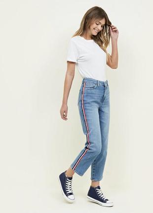 Розпродажа!стильные джинсы m-l