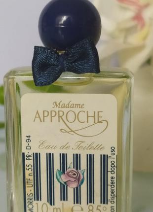 Madam approche 1994