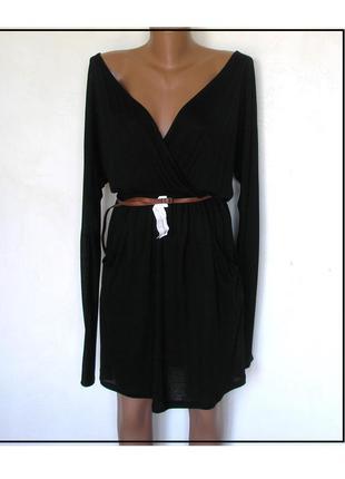 Платье туника, 100% вискоза, новое, доставка бесплатно