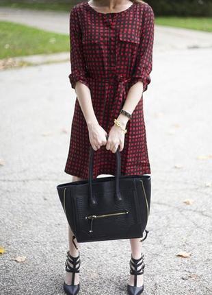Платье рубашка 44-46 размер