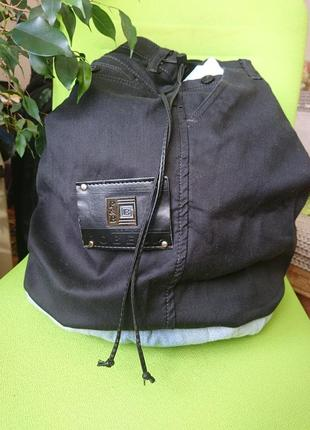 Огромная сумка-мешок_хобо_сумка-боченок_пляжная_шоппер_кроссбоди
