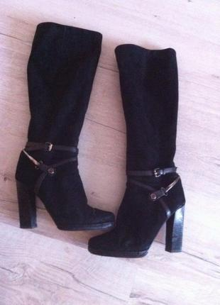 Сапоги чоботи