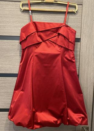Шикарное платье карен миллен