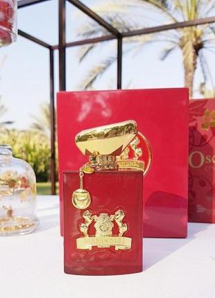 Alexandre.j oscent rouge_original_eau de parfum 7 мл затест_парфюм.вода