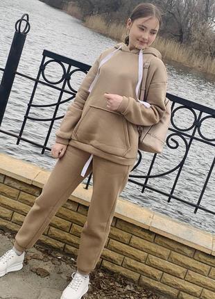 Костюм женский трикотажный1 фото