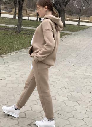 Костюм женский трикотажный6 фото