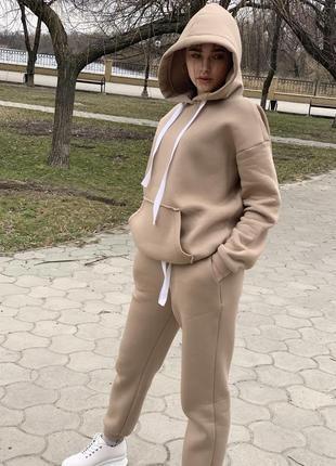 Костюм женский трикотажный4 фото