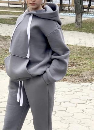 Костюм женский трикотажный