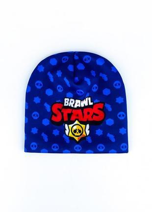 Детская шапочка весна 2021