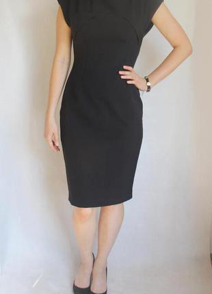 Платье футляр zara, размер с-м