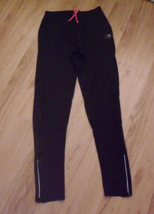 Спортивные брюки karrimor, размер 12