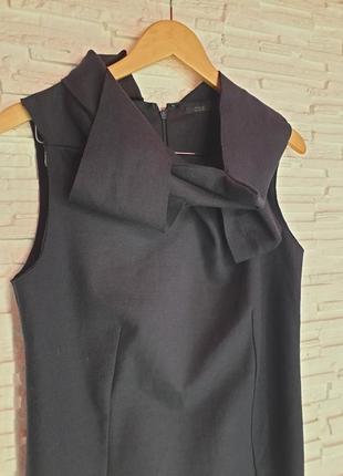 Оригинальное платье cos