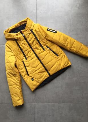 Весенняя куртка, цвета, размеры, демисезонная