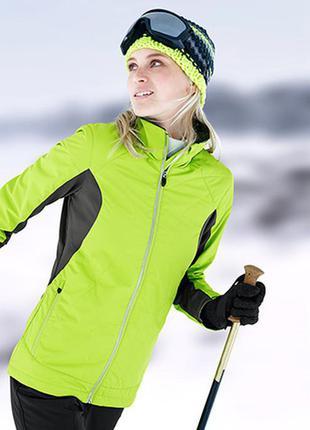 Обнова! лыжная куртка