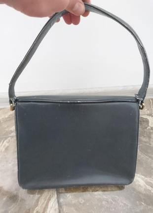 Винтажная сумка 40ых
