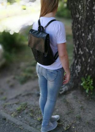 Трендовый рюкзак!!!