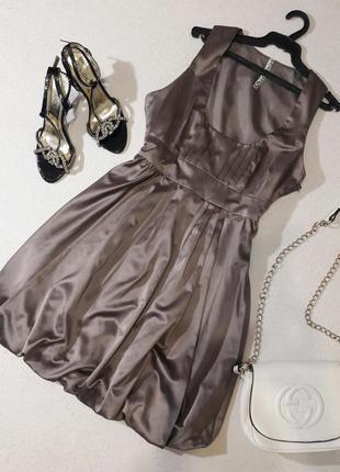 Красивое платье от stradivarius размер l