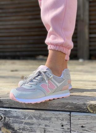 Жіночі кросівки nb