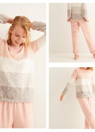 Домашний костюм пижамка вумен сикрет