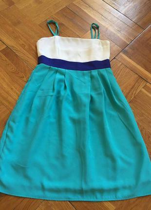 Платье коктейльное inсity