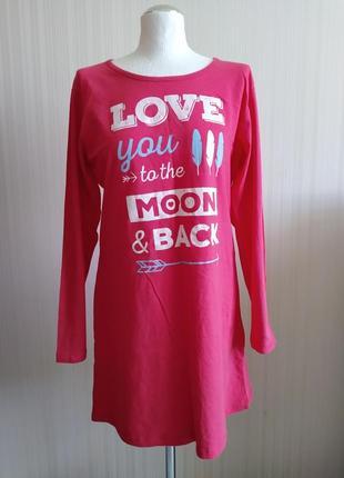 Домашнее платье, одежда для дома и сна, ночная рубашка с длинным рукавом