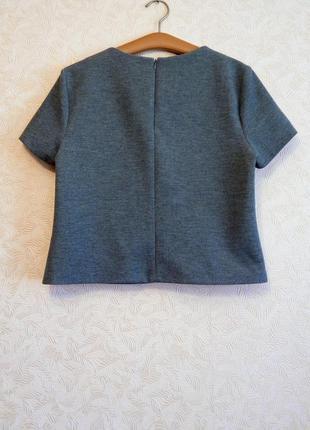 Плотная футболка m&s2