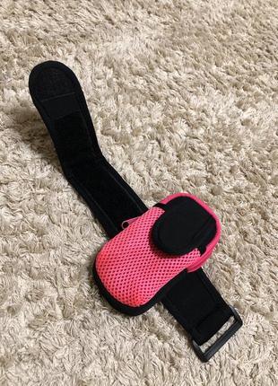 Чохол на телефон/плеєр для занять спортом