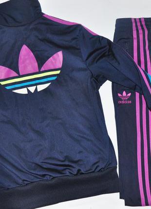 259952f444ec Спортивный костюм adidas оригинал Adidas, цена - 450 грн,  7035843 ...