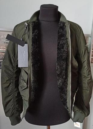 2в1 куртка marc new york usa  xs s м2 фото