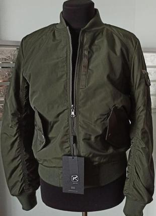 2в1 куртка marc new york usa  xs s м3 фото
