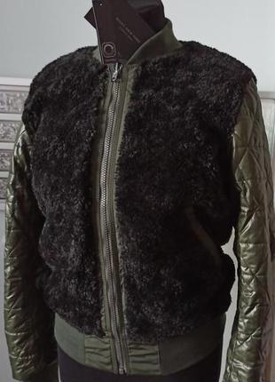 2в1 куртка marc new york usa  xs s м5 фото