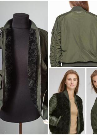 2в1 куртка marc new york usa  xs s м